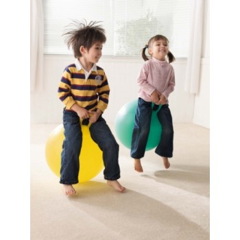 WePlay PVC-Free Hop Ball - 65cm