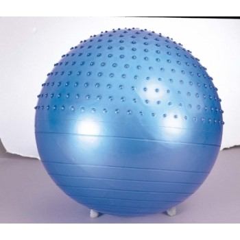 WePlay Anti Burst Half Massage Ball