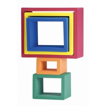 WePlay 3D Creative Frame – Color