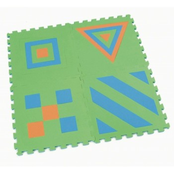 WePlay  3D Creative Mat – Color