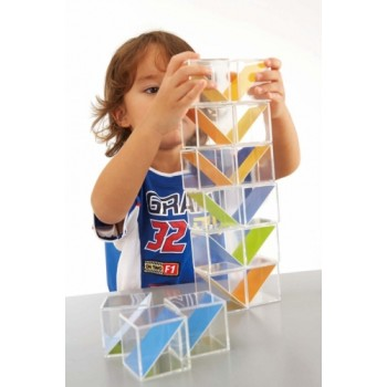 WePlay Pattern Cubes S/15