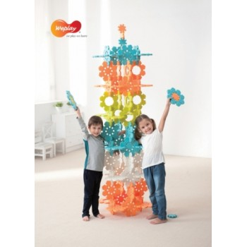 WePlay Icy Ice Building Set