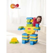 WePlay Q-Blocks - 64 pcs