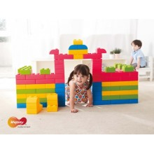 WePlay Q-Blocks - 32 pcs