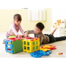 WePlay We-Blocks Minis - 28 pcs