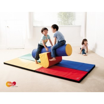 WePlay Exercise Mat (RM477/pcs)
