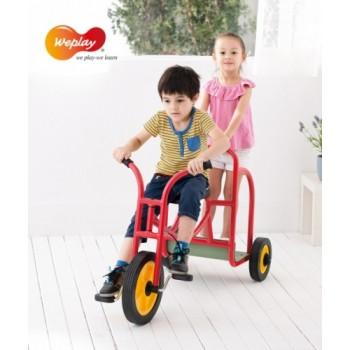 WePlay Pick-Up Trike