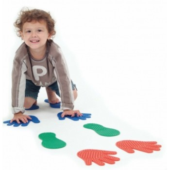WePlay Motor Skills Universal Set Parts - Hand & Foot