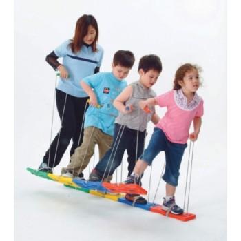 WePlay Team Walker, 4 pairs