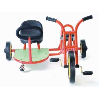 WePlay Sidecar Trike