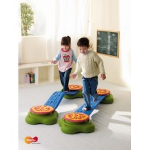 WePlay Water Lily - 6 Pieces Set