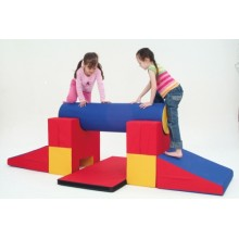 WePlay Soft Gym 9 Pieces