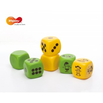 WePlay Super Dices