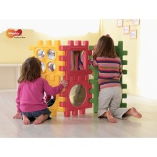 WePlay Reflector Cube Set of 6pcs