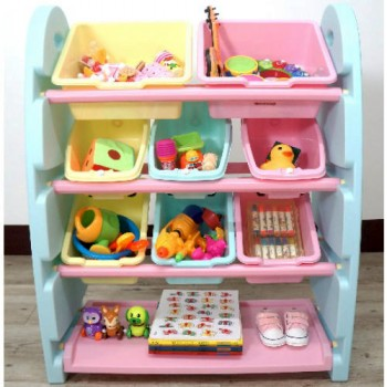 Woohoo (Taiwan) Creative Toy Organizer