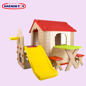 Haenim Toy Fun Park