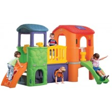 Step 2 Clubhouse Climber Bright