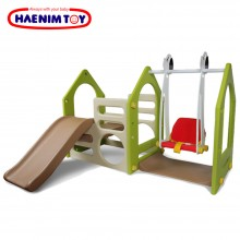Haenim (Korea) Play House with a Swing