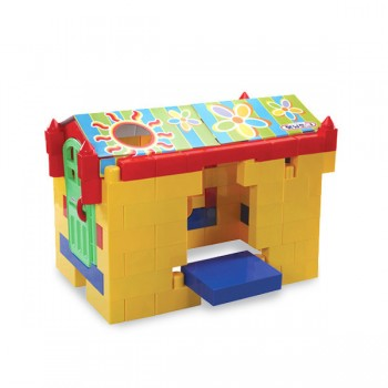 Haenim Kiddy Big Block Plus (92pcs)