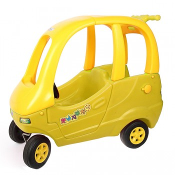 Haenim Kids Ride Car (Double)