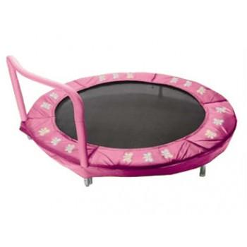 "Bazoongi 48"" Trampoline Pink"