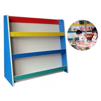 Children Bookshelf ( Chiboard -colorful)